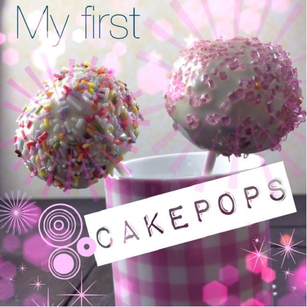 Grundrezept Cakepops