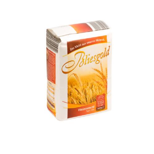 Bliesgold-Mehl