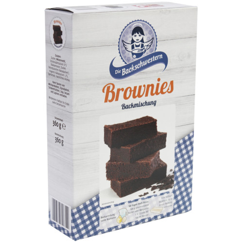 Brownies neu