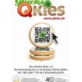 GlücksQKies Kekse mit QR Code3