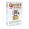 QKies Kekse mit QR Code