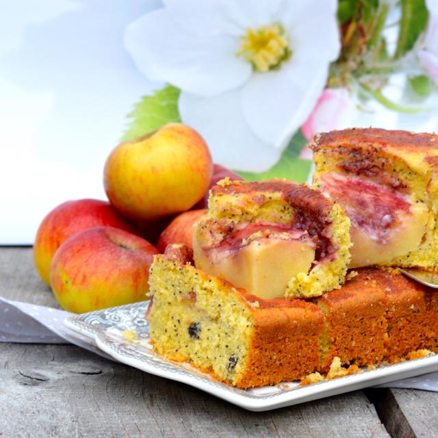 Herbstrezept Apfelrezept