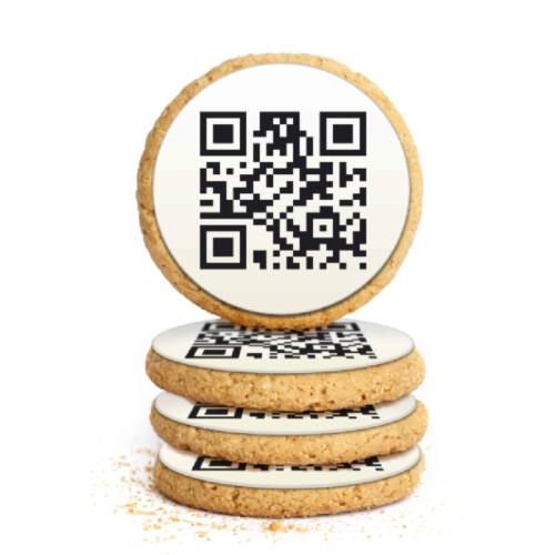QKies - Kekse mit QR-Code
