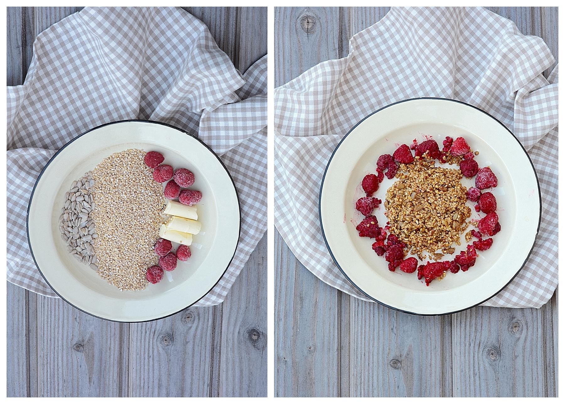 Echt lecker: warmes Frühstück