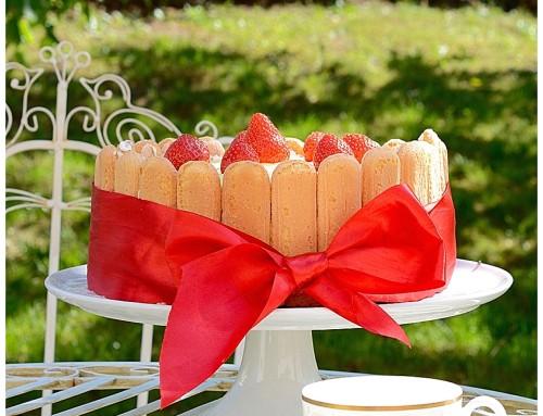 Mamas Rezepte: Die Malakoff-Torte