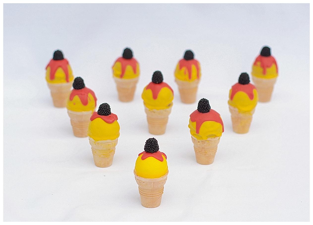 Schland Cakepops