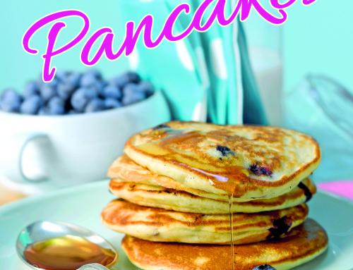 Pancakes Pancakes Pancakes und ein Gewinnspiel
