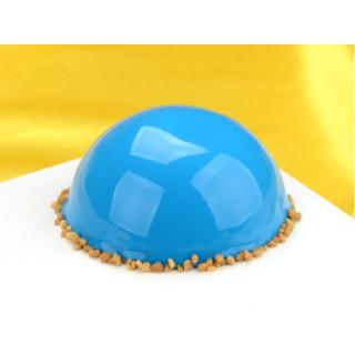 Mirror Glaze blau 260g