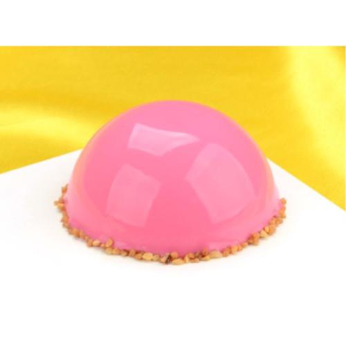 Mirror Glaze pink 260g