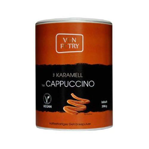 cappuccino karamel