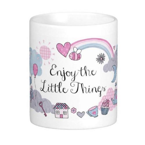 enjoy little things .2