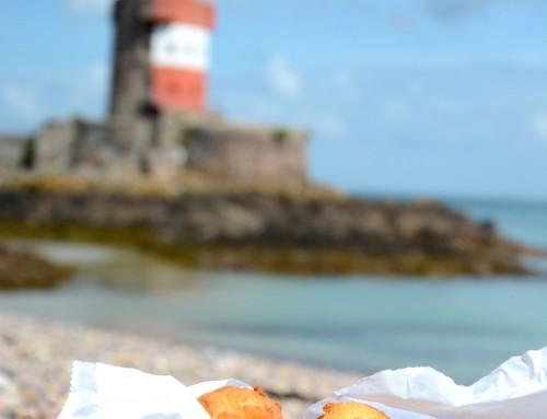 Jersey: Eine Insel voller Köstlichkeiten