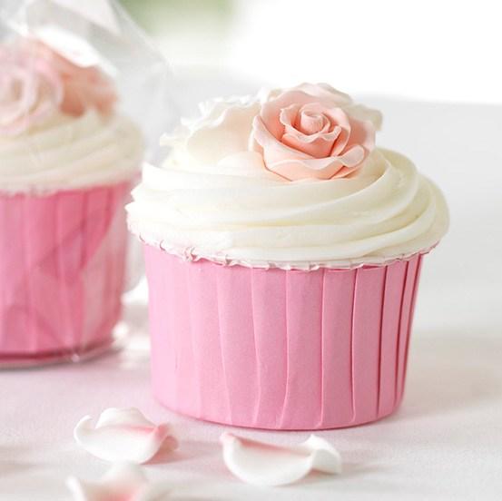 Muffin Cupcake Backförmchen