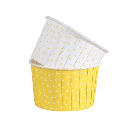 Muffin Cupcake Backförmchen Polka Dots Pünktchen