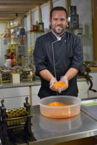 Kurs: Bonbons und mehr mit dem Kuchenbäcker @ Backschwesternladen
