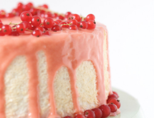 Vom Himmel geschickt: Angel Food Cake