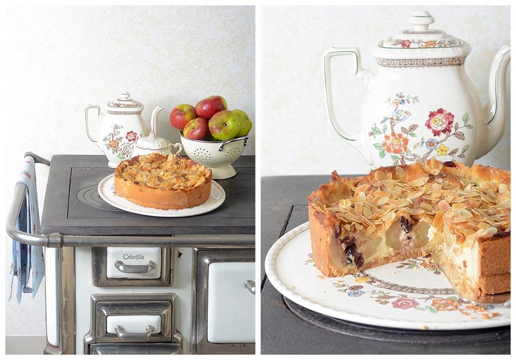 Apfelkuchen Klassiker
