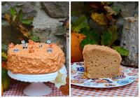 Kürbis Kürbiskuchen Pumpkin Pie