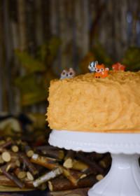 Kürbiskuchen Pumpkin Pie