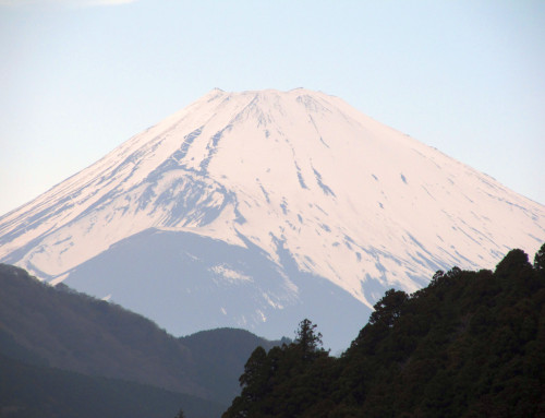 Konnichiwa oder total geflasht von Japan (2)