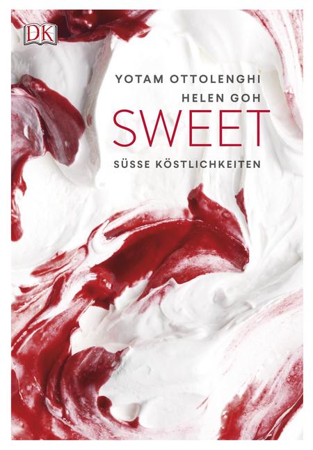 Yotam Ottolenghi, Helen Goh Backbuch