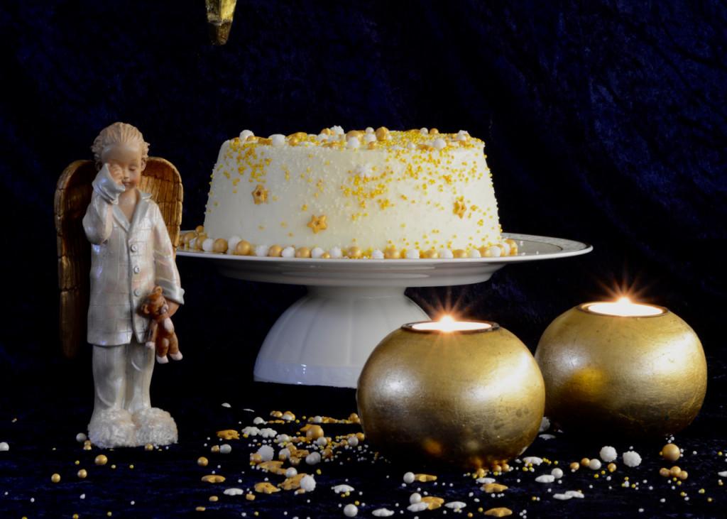 Silvester Rezept Kuchen
