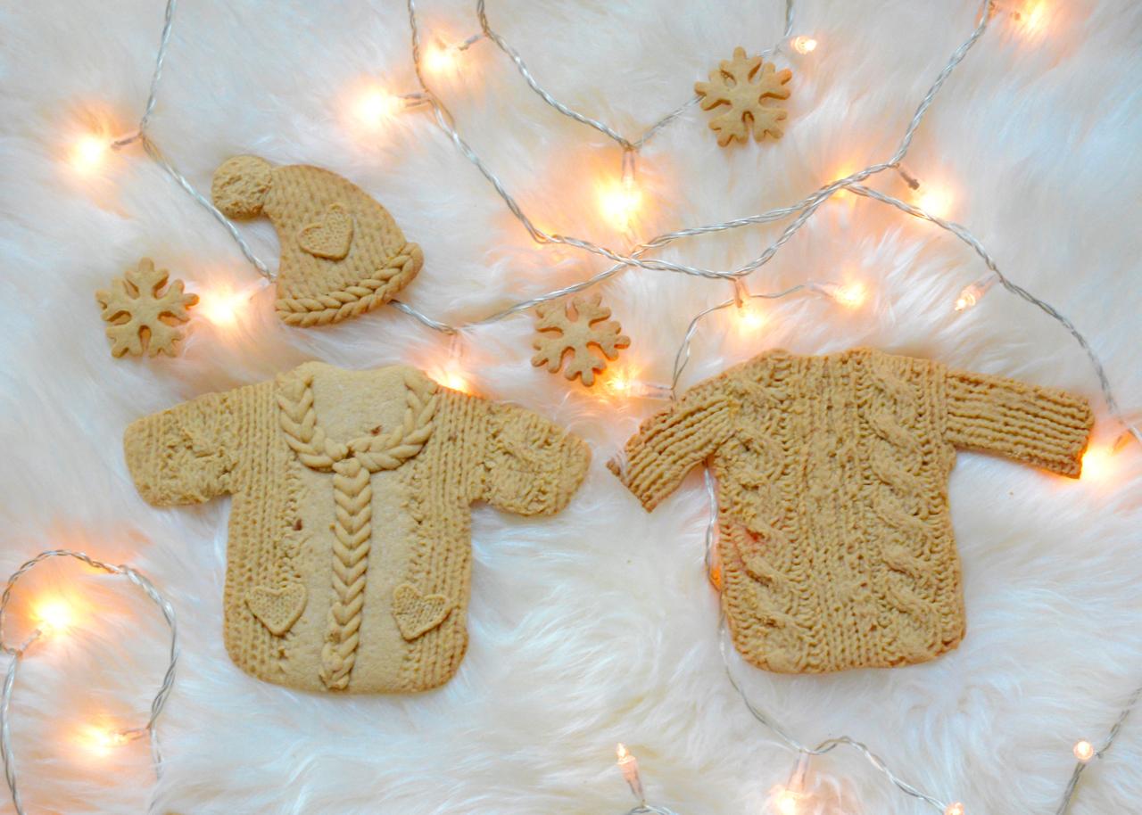 Bestrickend schönes Gingerbread