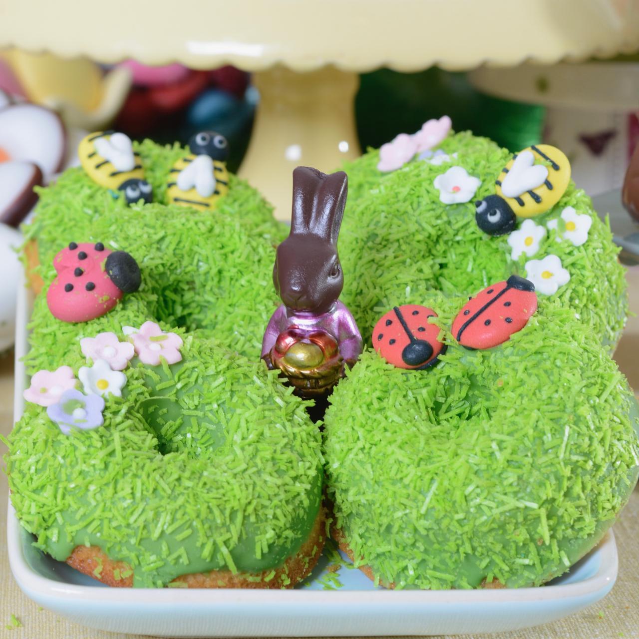 Schokoflocken Kuchen Variation Die Backschwestern