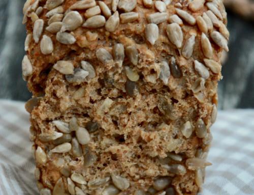 Das Brot des Jahres 2018: Dinkel-Vollkornbrot