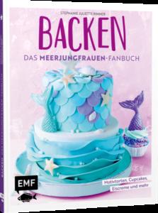 Nixen Meer Cupcakes Backbuch