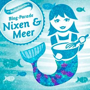 Blogparade Nixen und Meer