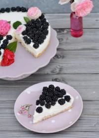 Brandteig Brandmasse Käsekuchen Cheesecake Day