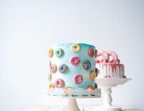 Wir können es kaum erwarten: die Cake Sensation