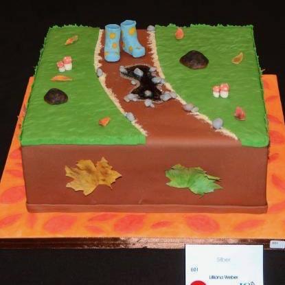 Caken Sensation Kinderkategorie