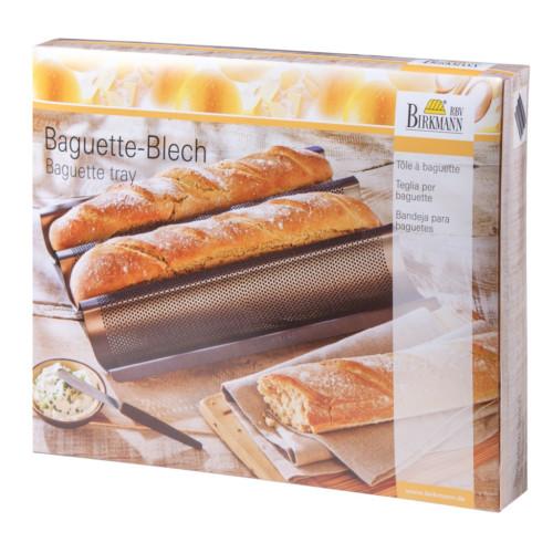 Zubehör Brotbacken