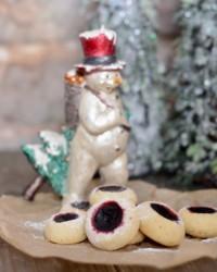 Plätzchenklassiker Weihnachtsplätzchen