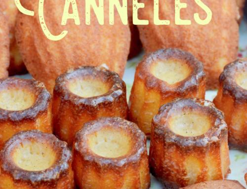 Kennt ihr schon Cannelés?