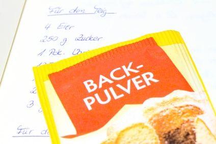 Backpulver-Denis-Junker-Fotolia-com