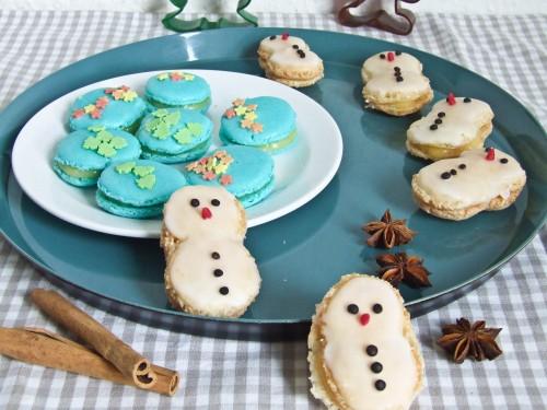 weihnachtliche cakepops die backschwestern. Black Bedroom Furniture Sets. Home Design Ideas