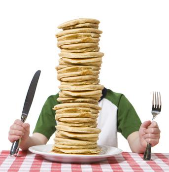 © TNT Graphics - Fotolia.com Pancake day